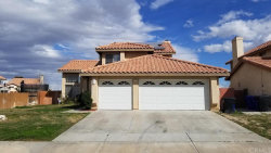 Photo of 12805 Jade Road, Victorville, CA 92392 (MLS # RS19166607)