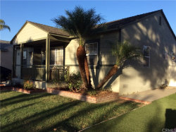 Photo of 4436 Iroquois Avenue, Lakewood, CA 90713 (MLS # RS19202802)