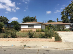Photo of 383 Fowler Avenue, Pomona, CA 91766 (MLS # RS19215709)