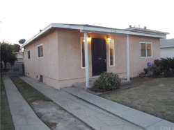 Photo of 5150 Duncan Way, South Gate, CA 90280 (MLS # RS19233143)