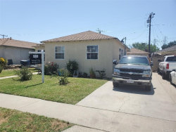 Photo of 10221 Richlee Avenue, South Gate, CA 90280 (MLS # RS20102087)