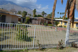 Photo of 677 S Highland Drive, Palm Springs, CA 92264 (MLS # RS20132800)