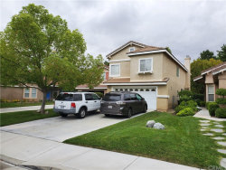 Photo of 25431 Fitzgerald Avenue, Stevenson Ranch, CA 91381 (MLS # RS20155498)
