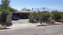 Photo of 66031 6th St, Desert Hot Springs, CA 92234 (MLS # RS20215642)