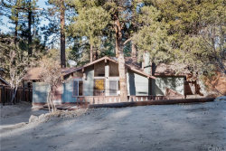 Photo of 5451 Lone Pine Canyon Road, Wrightwood, CA 92397 (MLS # RS20255624)