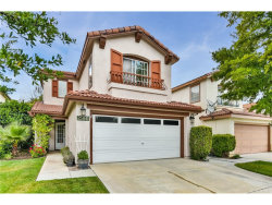 Photo of 25841 Wordsworth Lane, Stevenson Ranch, CA 91381 (MLS # SB18193163)