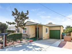 Photo of 21235 Foxwell Avenue, Carson, CA 90745 (MLS # SB18269237)