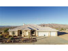 Photo of 25776 Mountain View Road, Apple Valley, CA 92308 (MLS # SB18285934)