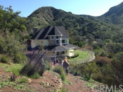 Photo of 16002 Hope Street, Silverado Canyon, CA 92676 (MLS # SB19029685)