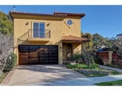Photo of 24428 Park Street, Torrance, CA 90505 (MLS # SB19031950)