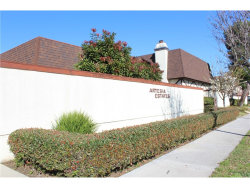 Photo of 2525 Artesia Boulevard, Unit 66, Torrance, CA 90504 (MLS # SB19032003)