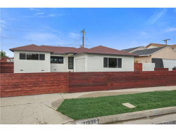 Photo of 11925 Daleside Avenue, Hawthorne, CA 90250 (MLS # SB19062550)