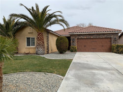 Photo of 17886 Sunburst Road, Victorville, CA 92392 (MLS # SB19065939)