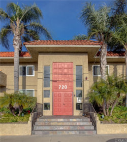 Photo of 720 Meyer Lane, Unit 102, Redondo Beach, CA 90278 (MLS # SB19085795)