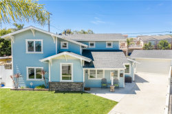 Photo of 1005 Pruitt Drive, Redondo Beach, CA 90278 (MLS # SB19088882)