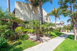 Photo of 403 N Elena Avenue, Unit 5, Redondo Beach, CA 90277 (MLS # SB19198798)