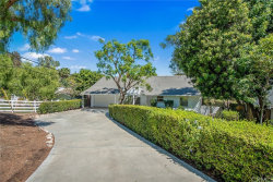 Photo of 4 Dapplegray Lane, Rolling Hills Estates, CA 90274 (MLS # SB19218870)