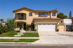 Photo of 10437 Trabuco Street, Bellflower, CA 90706 (MLS # SB19221359)