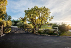 Photo of 30 Portuguese Bend Road, Rolling Hills, CA 90274 (MLS # SB19222723)