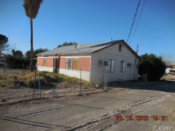 Photo of 9400 4th Avenue, Blythe, CA 92225 (MLS # SB20035743)