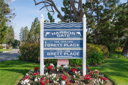 Photo of 1418 Brett Place, Unit 319, San Pedro, CA 90732 (MLS # SB20052278)