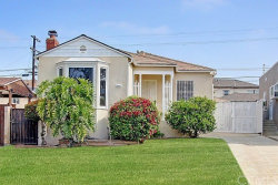 Photo of 4129 W 58th Place, Park Hills Heights, CA 90043 (MLS # SB20109956)