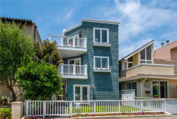 Photo of 429 31st Street, Manhattan Beach, CA 90266 (MLS # SB20118600)