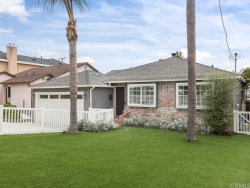 Photo of 839 Eucalyptus Drive, El Segundo, CA 90245 (MLS # SB20173991)