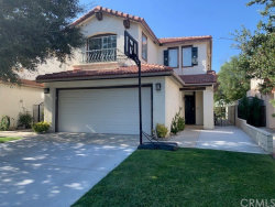 Photo of 25845 Wordsworth Lane, Stevenson Ranch, CA 91381 (MLS # SB20195922)