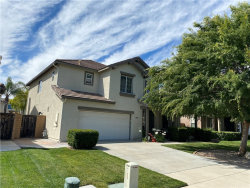 Photo of 32072 Orange Blossom Drive, Winchester, CA 92596 (MLS # SB20219602)