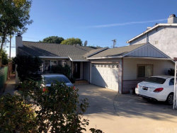 Photo of 15430 Lemarsh Street, Mission Hills (San Fernando), CA 91345 (MLS # SB20241306)