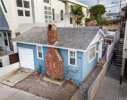 Photo of 500 Rosecrans Avenue, Manhattan Beach, CA 90266 (MLS # SB21003064)