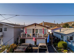 Photo of 409 Rennell Street, Morro Bay, CA 93442 (MLS # SC18266011)