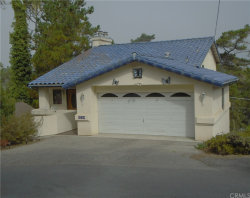 Photo of 579 Plymouth Street, Cambria, CA 93428 (MLS # SC19211177)