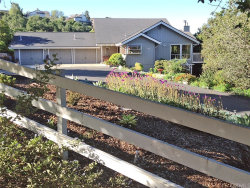 Photo of 633 Equestrian Way, Arroyo Grande, CA 93420 (MLS # SC20196254)