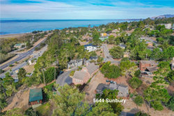 Photo of 5644 Sunbury Avenue, Cambria, CA 93428 (MLS # SC20201242)