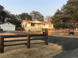 Photo of 14590 Eastridge Drive, Red Bluff, CA 96080 (MLS # SN18222010)