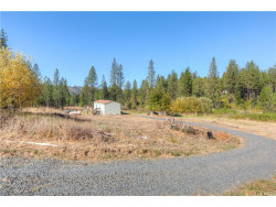 Photo of 4085 Yellow Wood Road, Concow, CA 95965 (MLS # SN18255698)