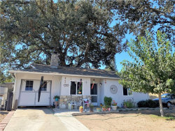 Photo of 7760 Castano Avenue, Atascadero, CA 93422 (MLS # SP20219590)