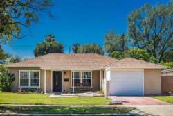 Photo of 17622 Runnymede, Lake Balboa, CA 91406 (MLS # SR17107648)