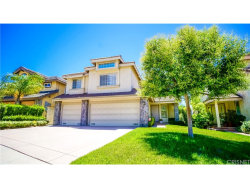 Photo of 25536 Paine Circle, Stevenson Ranch, CA 91381 (MLS # SR17111434)
