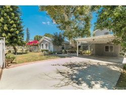 Photo of 23025 Cohasset Street, West Hills, CA 91307 (MLS # SR17133119)