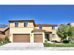 Photo of 27305 Rose Mallow Lane, Canyon Country, CA 91387 (MLS # SR17136264)