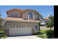Photo of 18541 Olympian Court, Canyon Country, CA 91351 (MLS # SR17136989)