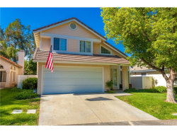 Photo of 20007 Vireo Court, Canyon Country, CA 91351 (MLS # SR17138886)