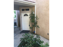 Photo of 18930 Sherman Way , Unit 31, Reseda, CA 91335 (MLS # SR17139362)