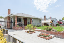 Photo of 244 S Virginia Avenue, Burbank, CA 91506 (MLS # SR17142300)