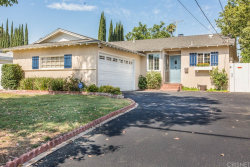 Photo of 7459 Vanalden Avenue, Reseda, CA 91335 (MLS # SR17144977)
