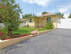 Photo of 13211 Aztec Street, Sylmar, CA 91342 (MLS # SR17179184)