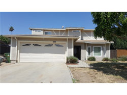 Photo of 14807 Ararat Street, Sylmar, CA 91342 (MLS # SR17181118)